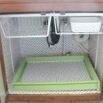 Makeover Your Kitchen Cabinets for More Storage And More Floor Space 76