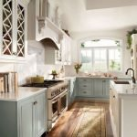 Makeover Your Kitchen Cabinets for More Storage And More Floor Space 79