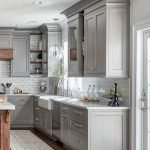Makeover Your Kitchen Cabinets for More Storage And More Floor Space 84