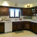 Makeover Your Kitchen Cabinets for More Storage And More Floor Space 85