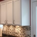 Makeover Your Kitchen Cabinets for More Storage And More Floor Space 87