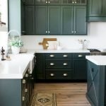 Makeover Your Kitchen Cabinets for More Storage And More Floor Space 88