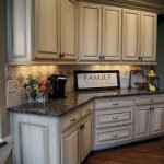 Makeover Your Kitchen Cabinets for More Storage And More Floor Space 89