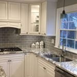 Makeover Your Kitchen Cabinets for More Storage And More Floor Space 90