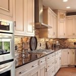 Makeover Your Kitchen Cabinets for More Storage And More Floor Space 96