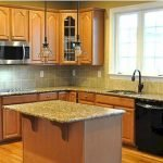 Makeover Your Kitchen Cabinets for More Storage And More Floor Space 99