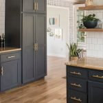 Makeover Your Kitchen Cabinets for More Storage And More Floor Space 102