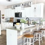 Makeover Your Kitchen Cabinets for More Storage And More Floor Space 103