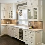 Makeover Your Kitchen Cabinets for More Storage And More Floor Space 3