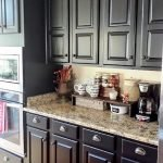 Makeover Your Kitchen Cabinets for More Storage And More Floor Space 4