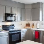 Makeover Your Kitchen Cabinets for More Storage And More Floor Space 5