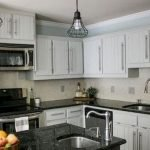 Makeover Your Kitchen Cabinets for More Storage And More Floor Space 8