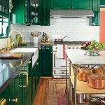Makeover Your Kitchen Cabinets for More Storage And More Floor Space 10