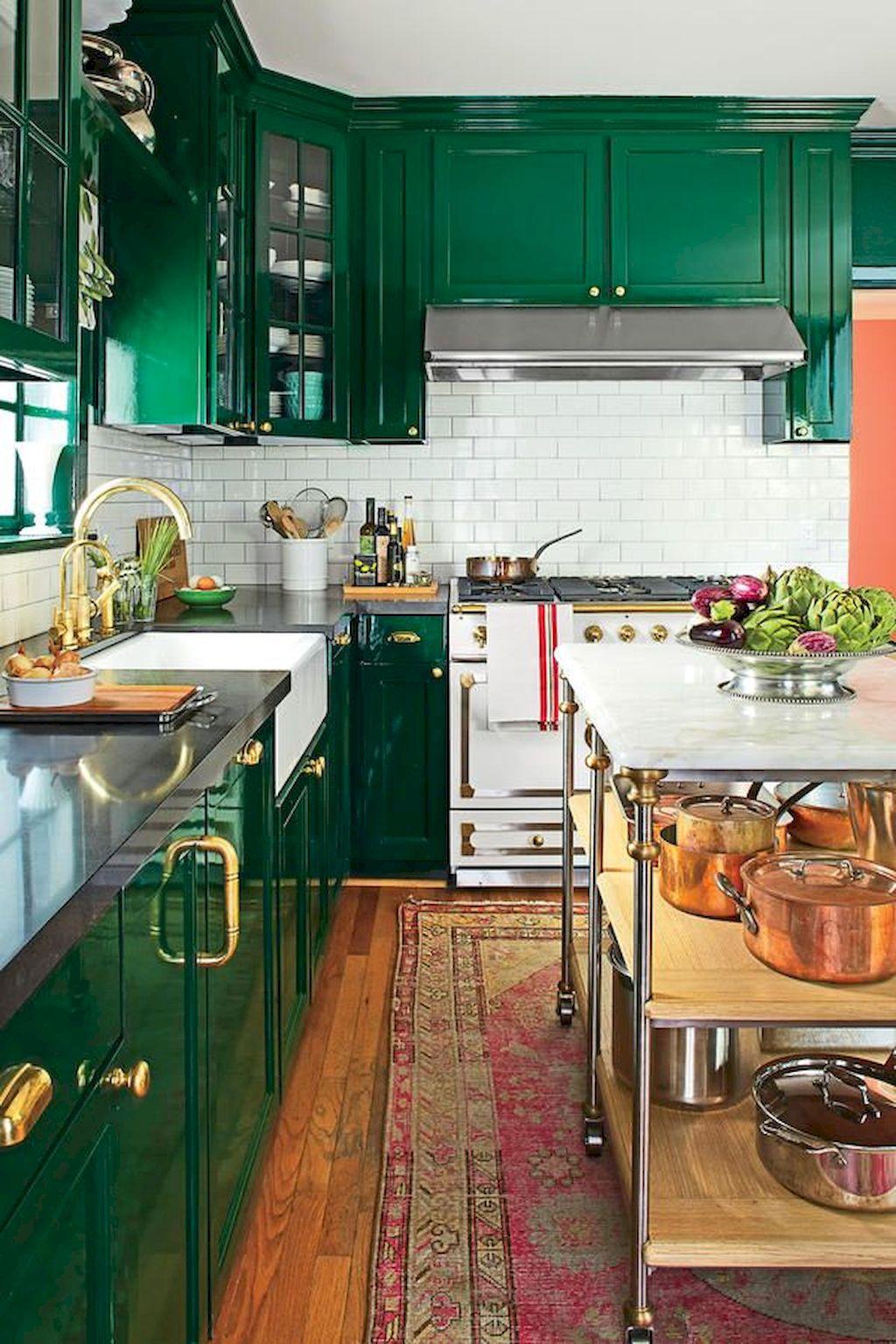 Kitchen Cabinets062