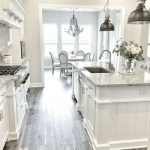 Makeover Your Kitchen Cabinets for More Storage And More Floor Space 11