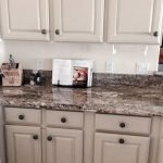 Makeover Your Kitchen Cabinets for More Storage And More Floor Space 13