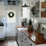 Makeover Your Kitchen Cabinets for More Storage And More Floor Space 15