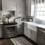 Makeover Your Kitchen Cabinets for More Storage And More Floor Space 16