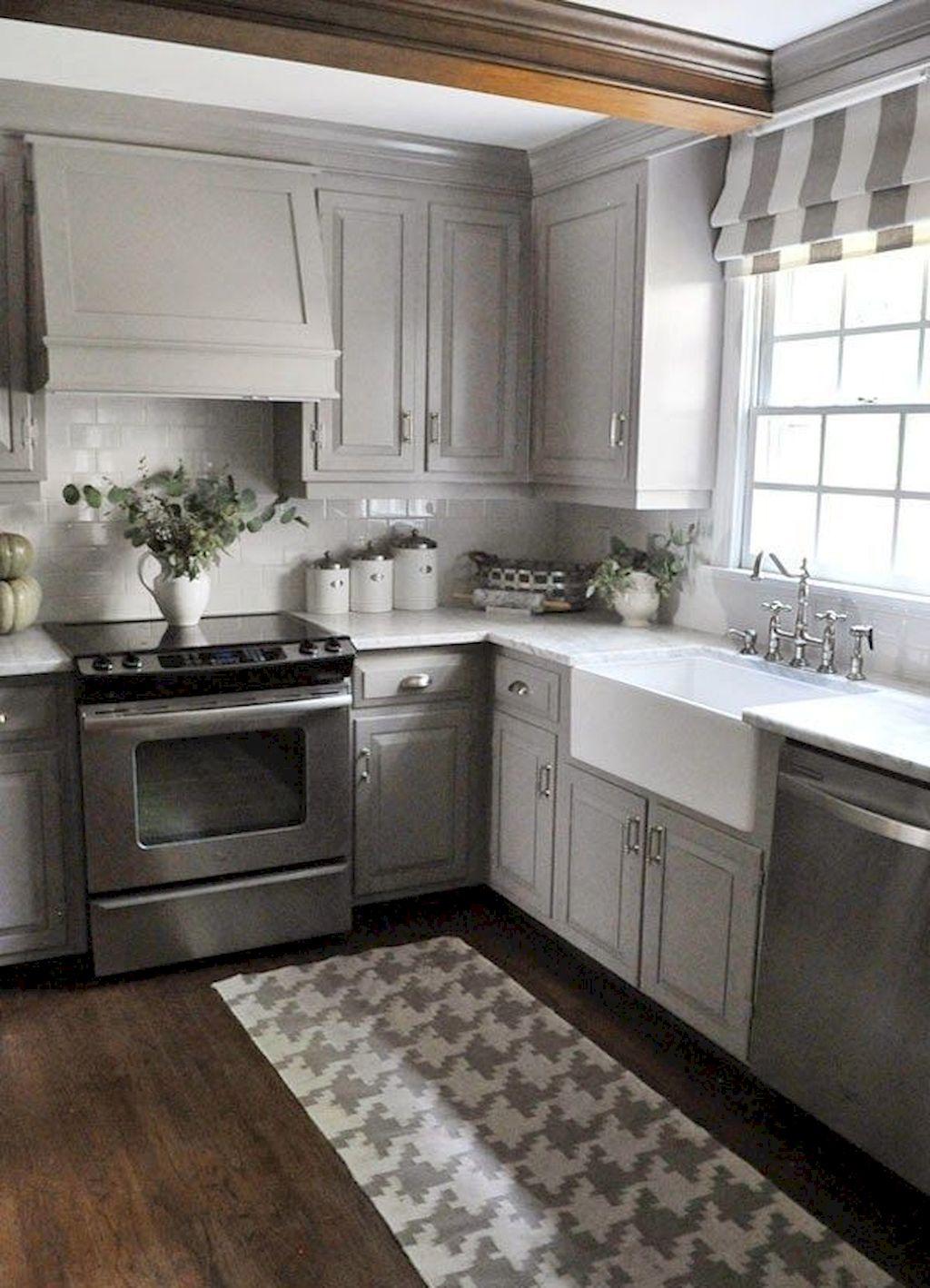 Kitchen Cabinets068