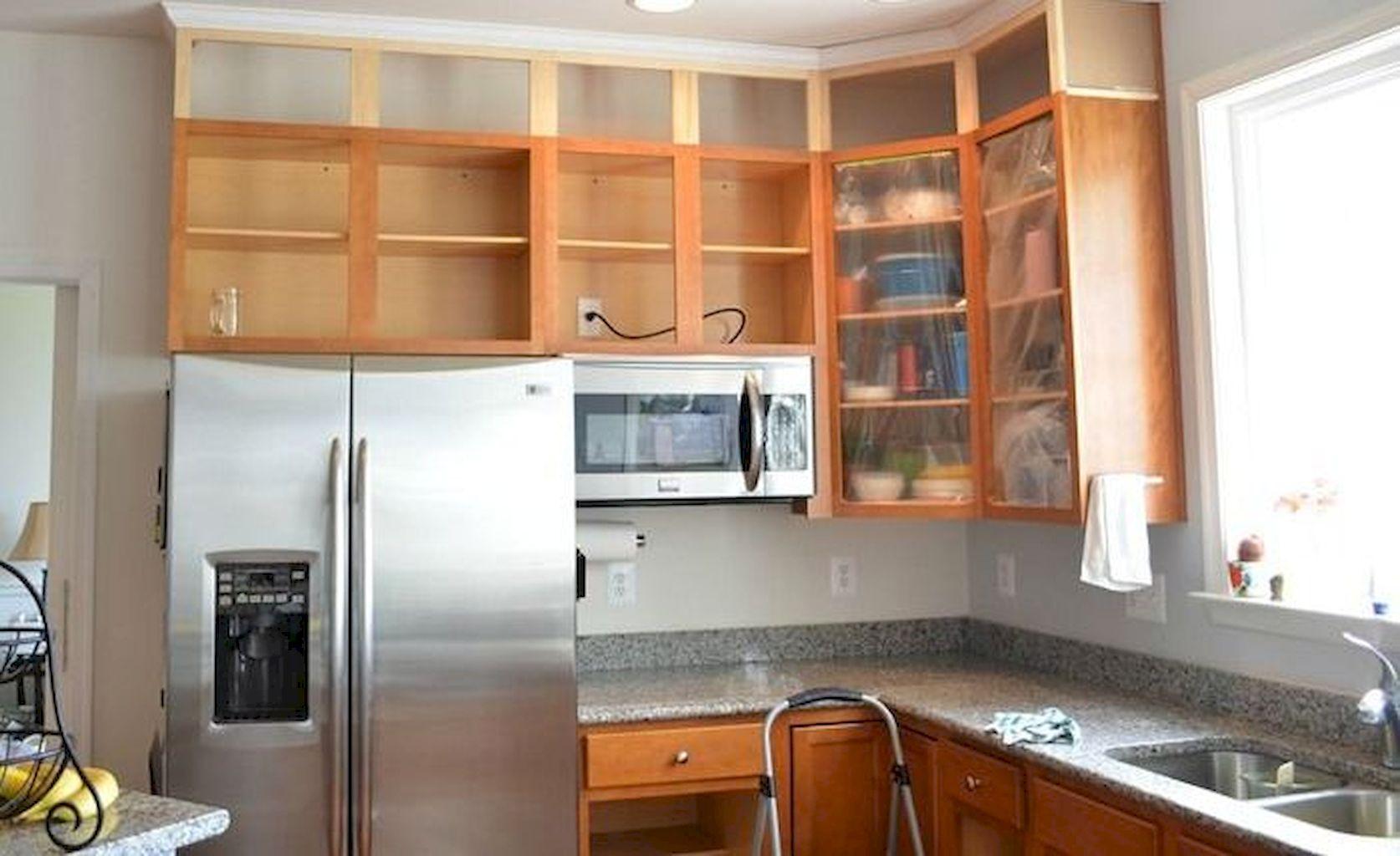 Kitchen Cabinets069