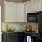 Makeover Your Kitchen Cabinets for More Storage And More Floor Space 21