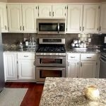 Makeover Your Kitchen Cabinets for More Storage And More Floor Space 24