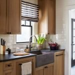 Makeover Your Kitchen Cabinets for More Storage And More Floor Space 28
