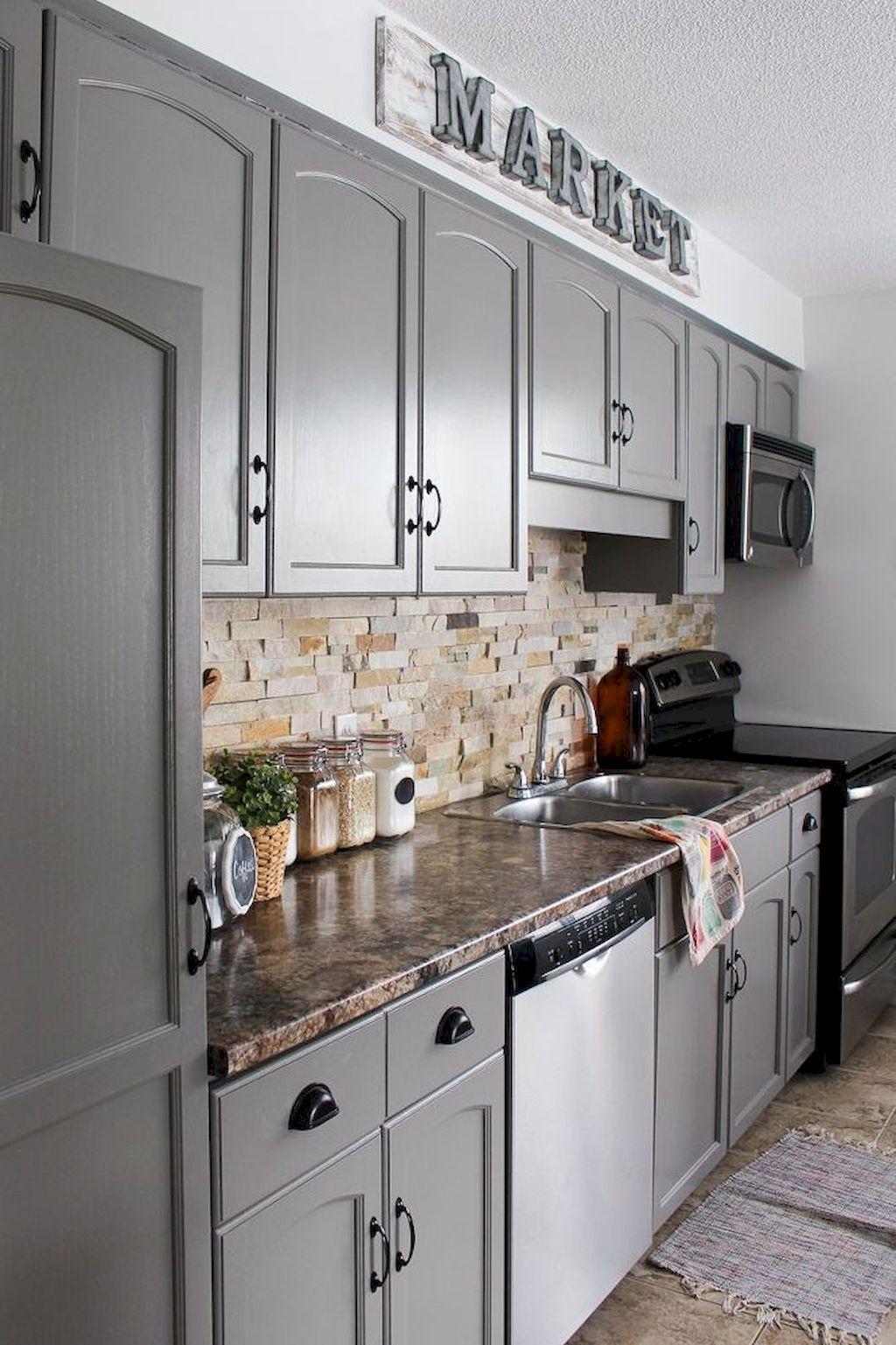 Kitchen Cabinets085