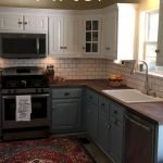 Makeover Your Kitchen Cabinets for More Storage And More Floor Space 34