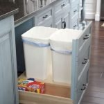 Makeover Your Kitchen Cabinets for More Storage And More Floor Space 36