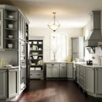 Makeover Your Kitchen Cabinets for More Storage And More Floor Space 37