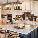 Makeover Your Kitchen Cabinets for More Storage And More Floor Space 41