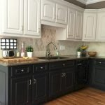 Makeover Your Kitchen Cabinets for More Storage And More Floor Space 43
