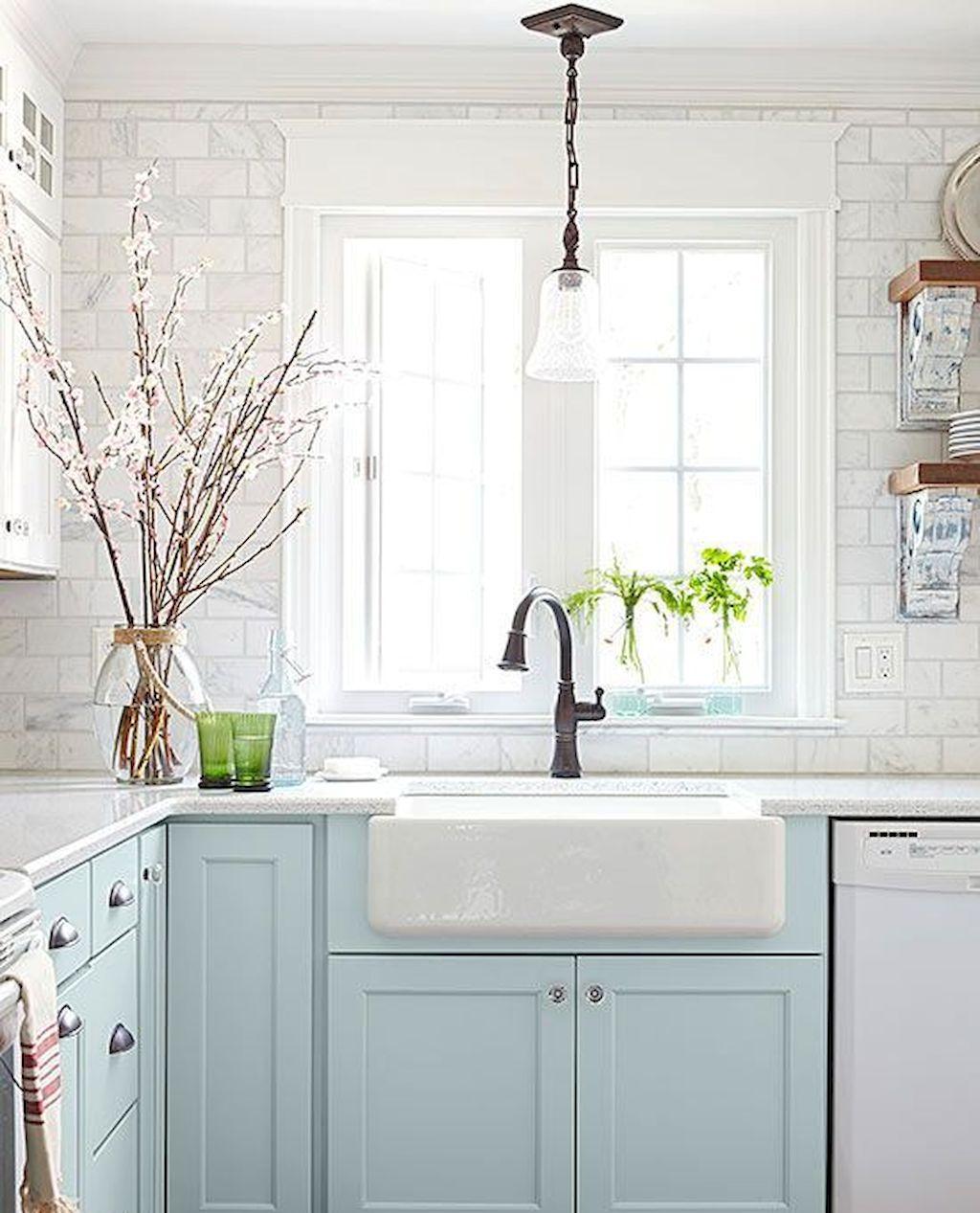 Kitchen Cabinets096