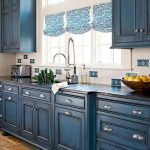 Makeover Your Kitchen Cabinets for More Storage And More Floor Space 46
