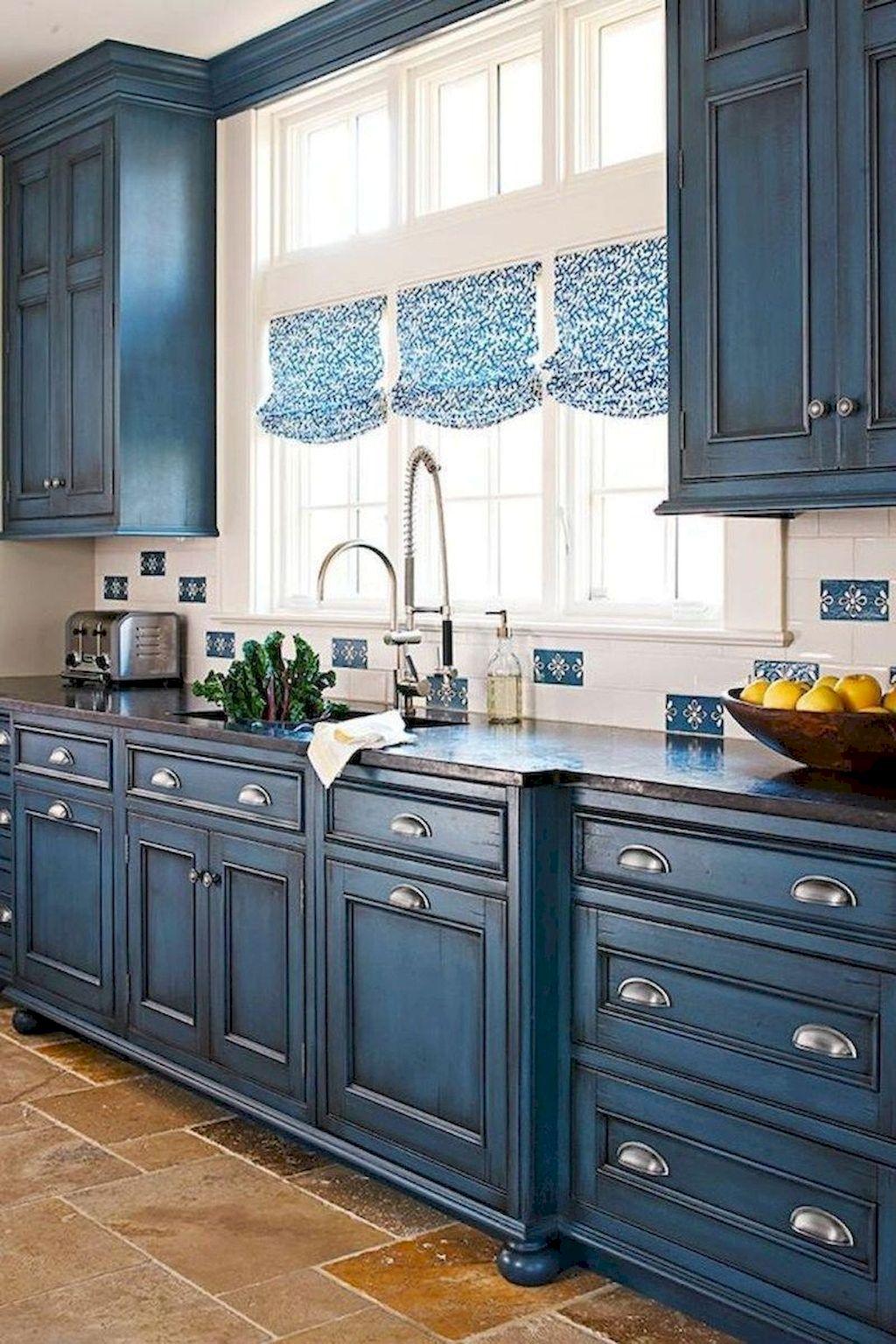Kitchen Cabinets098