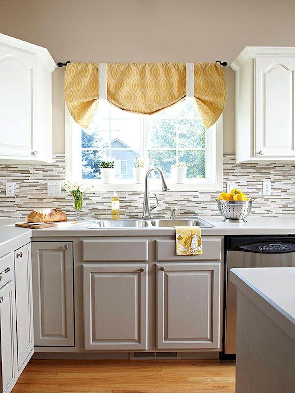Kitchen Cabinets099