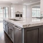 Makeover Your Kitchen Cabinets for More Storage And More Floor Space 49