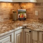 Makeover Your Kitchen Cabinets for More Storage And More Floor Space 56