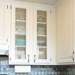 Makeover Your Kitchen Cabinets for More Storage And More Floor Space 57