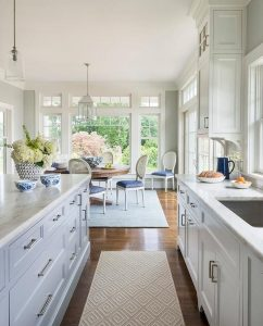 Effective Method to Choose the Best Kitchen Rugs 27