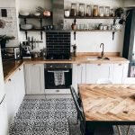 Effective Method to Choose the Best Kitchen Rugs 35