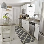 Effective Method to Choose the Best Kitchen Rugs 37