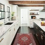 Effective Method to Choose the Best Kitchen Rugs 58