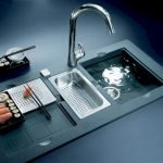 Luxury Kitchen Sinks Ideas 32