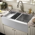 Luxury Kitchen Sinks Ideas 91