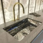 Luxury Kitchen Sinks Ideas 98