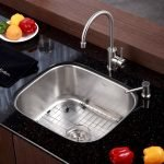 Luxury Kitchen Sinks Ideas 107