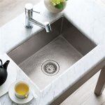 Luxury Kitchen Sinks Ideas 116