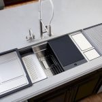 Luxury Kitchen Sinks Ideas 118
